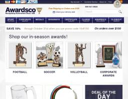 awardsco.com